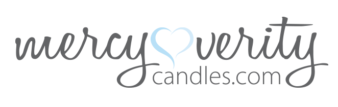 Mercy Verity Candles