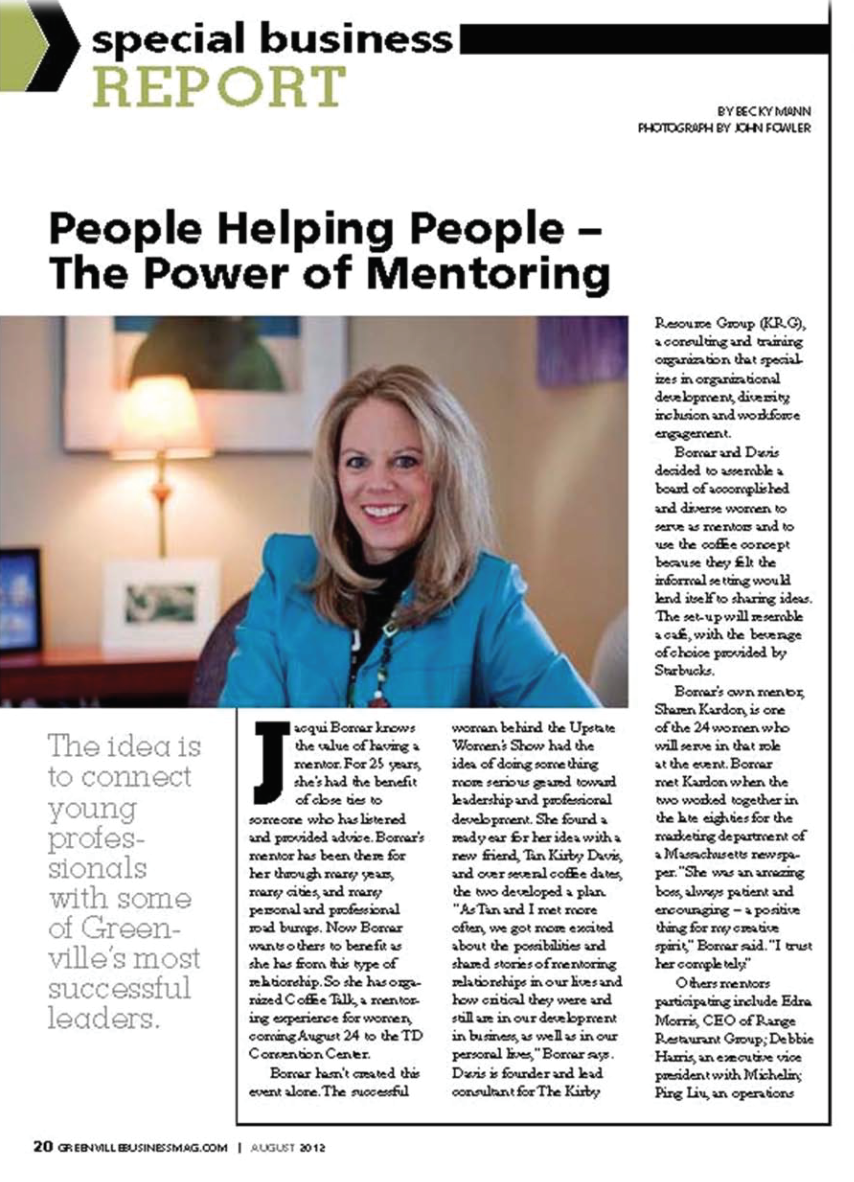 Greenville Business Mag